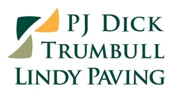 PJ Dick, Trumbull, Lindy Paving