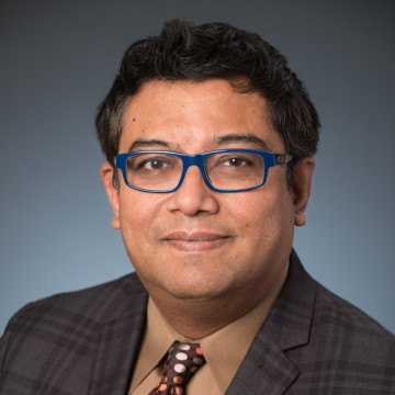 Sanjoy Dutta, Ph.D.